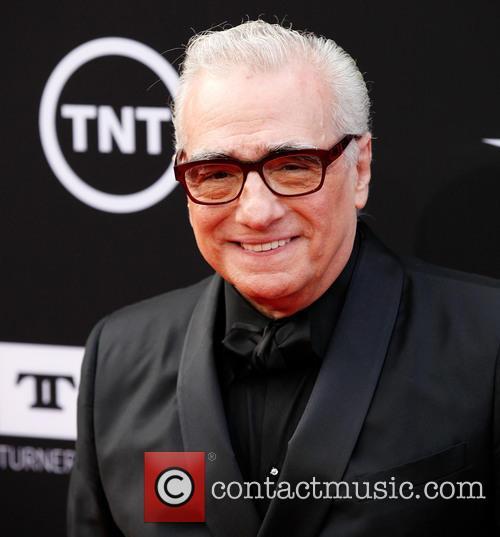 Martin Scorsese AFI