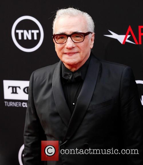 Martin Scorsese 9