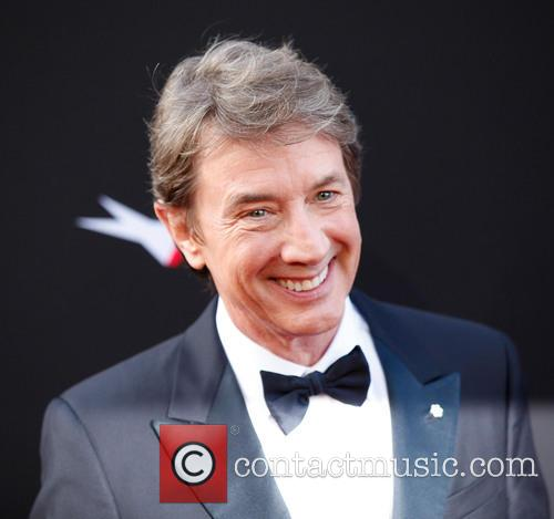 Martin Short, Dolby Theatre