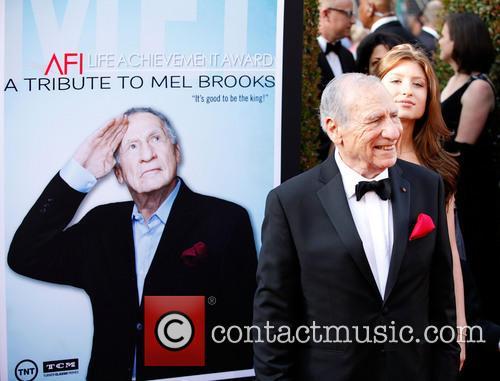 Mel Brooks 9