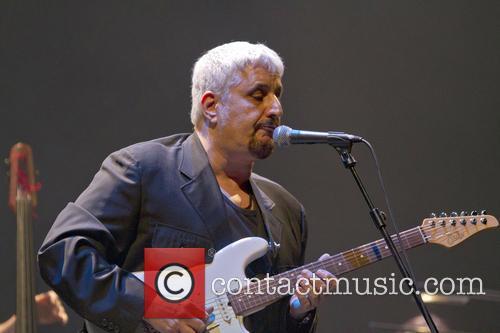 Pino Daniele in Concert