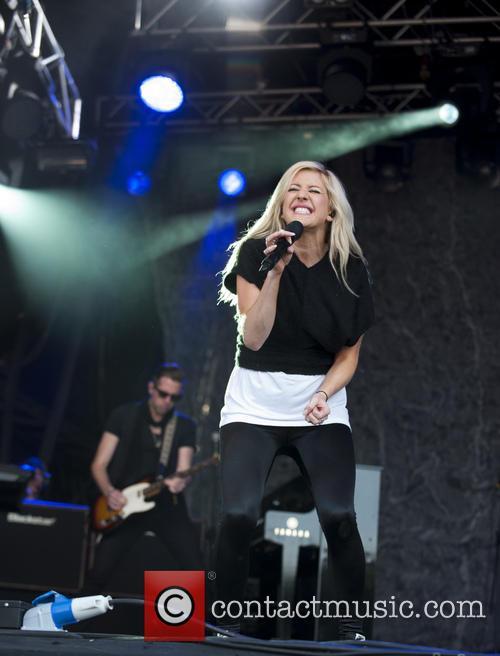 Ellie Goulding, RockNess