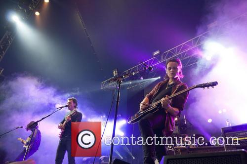 The Maccabees 7
