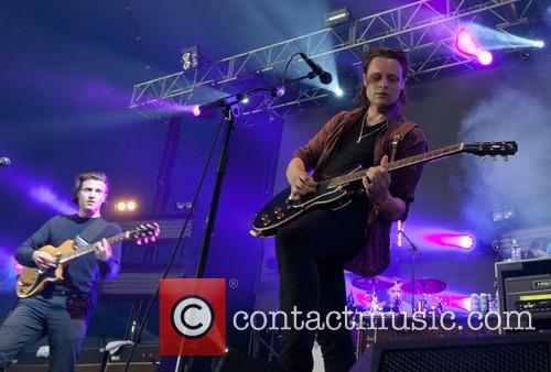 The Maccabees 13