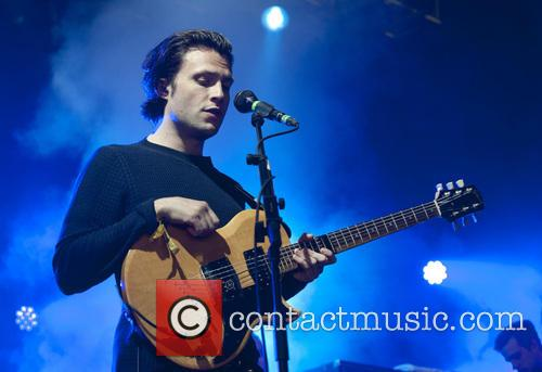the maccabees rockness festival day 1 3708661