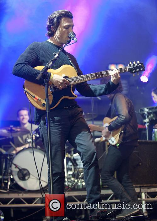 the maccabees rockness festival day 1 3708667