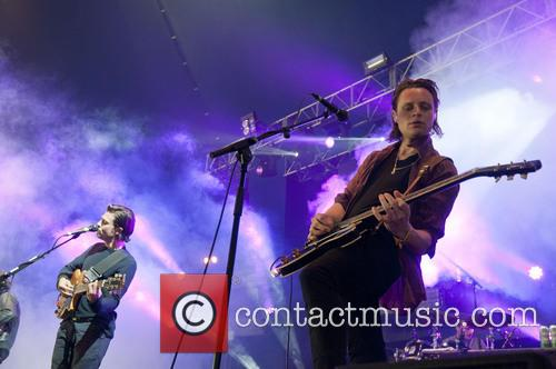The Maccabees 32