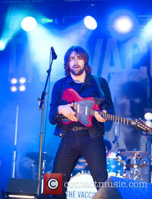 The Vaccines 4