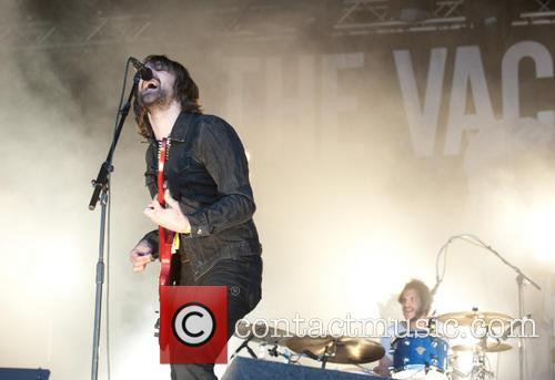 The Vaccines 12