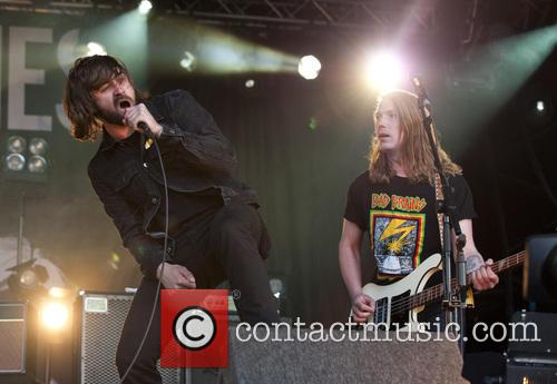 The Vaccines 13