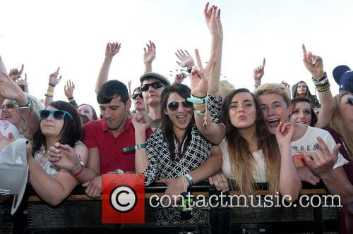Rockness Festival - Day 1 - Atmosphere