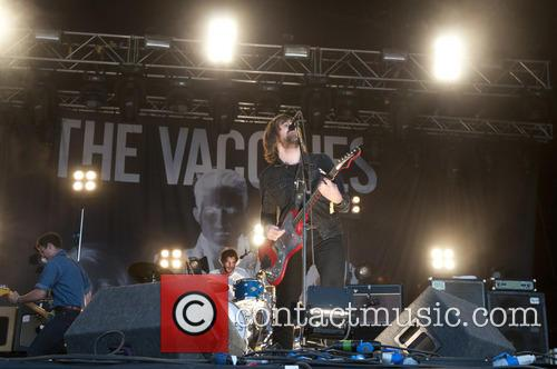 The Vaccines 21