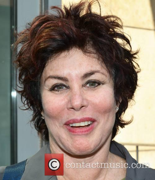 Ruby Wax at Today FM
