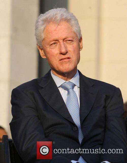 Bill Clinton 9