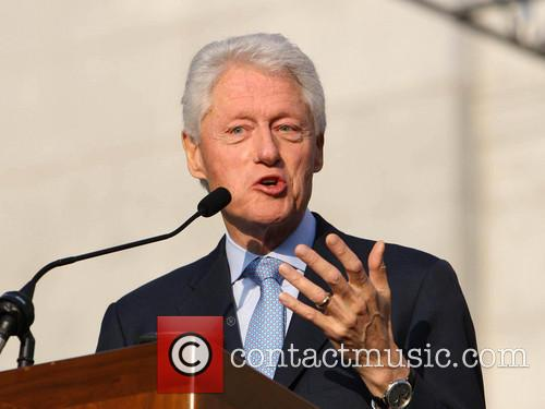 Bill Clinton 10