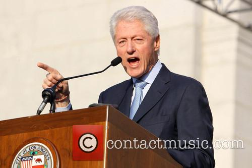 Bill Clinton 18