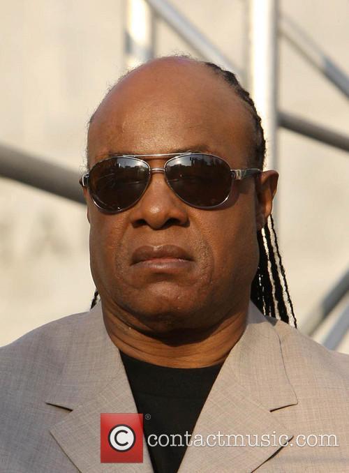 Stevie Wonder LA