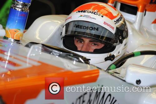 Formula 1 2013 Canadian Grand Prix