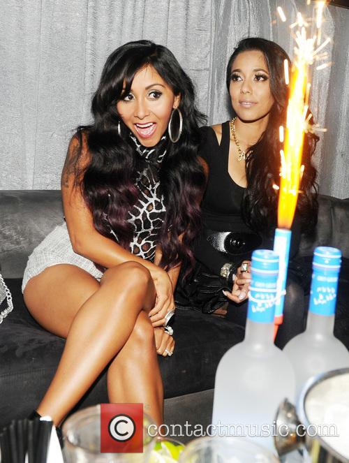 Snooki and Adela 3
