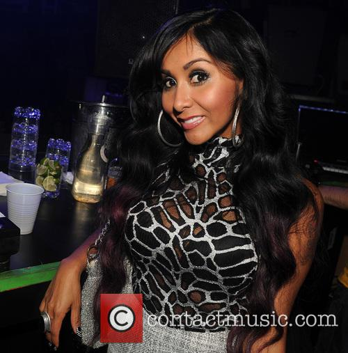Snooki, Passion Nightclub