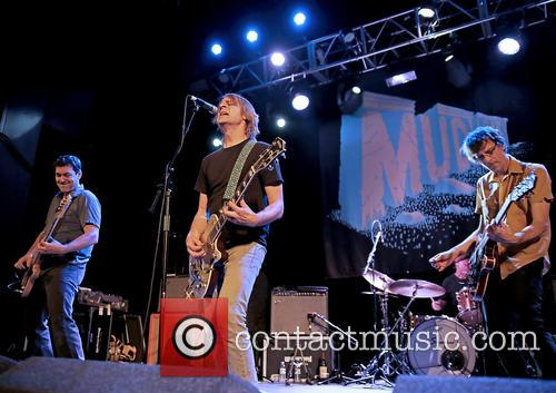 Mudhoney, Mark Arm, Steve Turner, Dan Peters and Guy Maddison 7