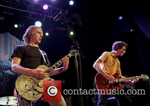 Mudhoney, Mark Arm and Steve Turner 3