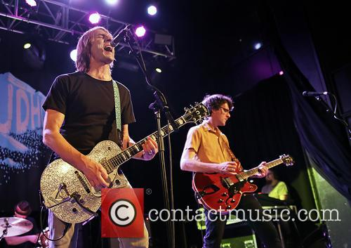 Mudhoney, Mark Arm and Steve Turner 5