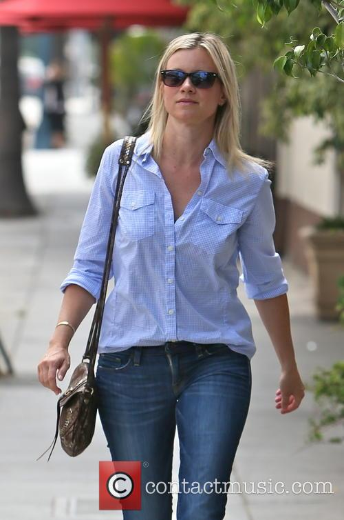 Amy Smart, Beverly Hills