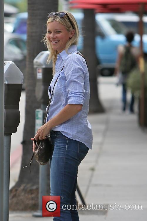 amy smart amy smart spotted out in 3708772