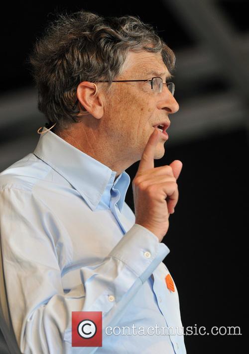 Bill Gates 13