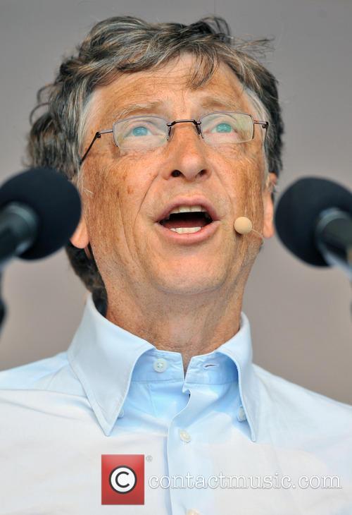 Bill Gates 16