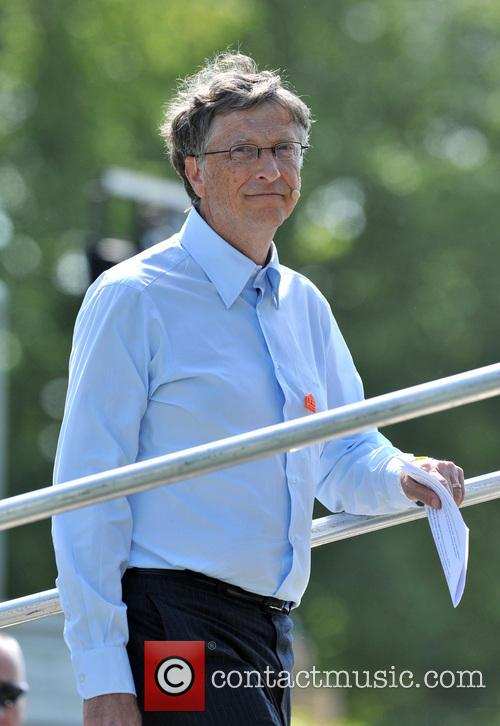Bill Gates 7