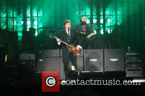 Paul Mccartney 2