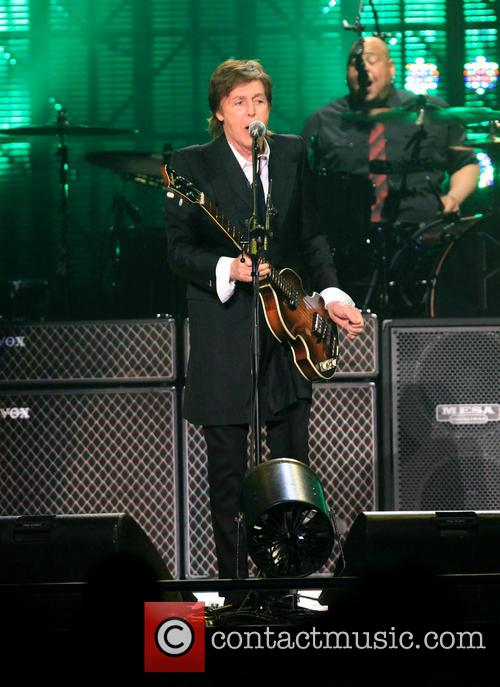 Paul Mccartney 8
