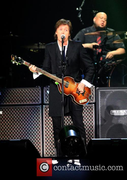 Paul Mccartney 10