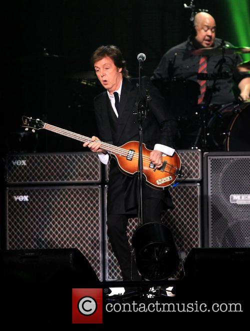 Paul Mccartney 11
