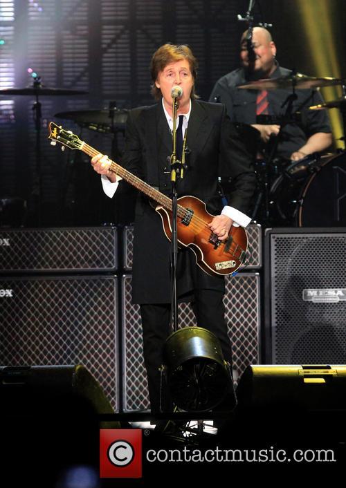 Paul McCartney 16