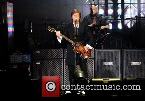 Paul McCartney 22