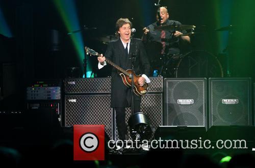 Paul McCartney 26