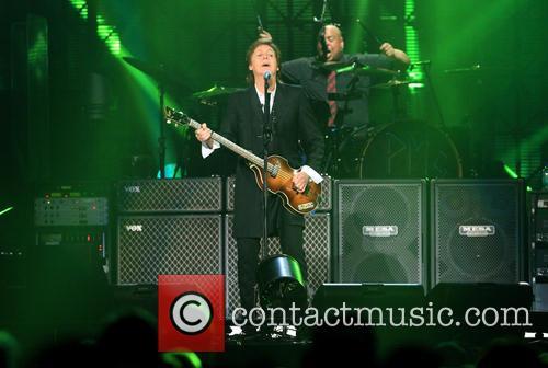 Paul McCartney 27