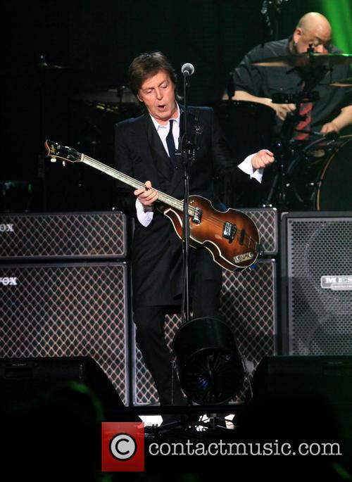 Paul Mccartney 1