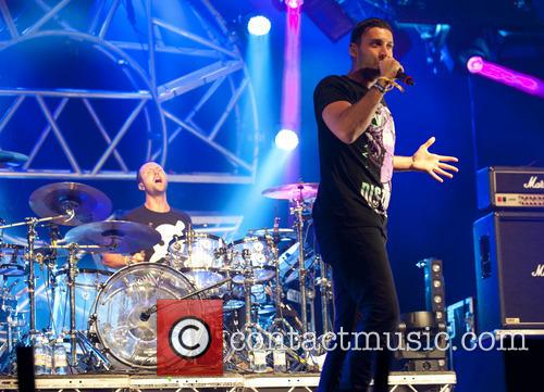 Example and Elliot John Gleave 2