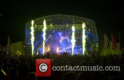 Rockness Festival - Day 2 - Performances