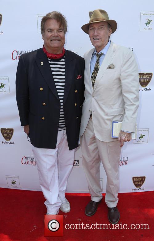 Ed Lozzi and Ed Lauter 3