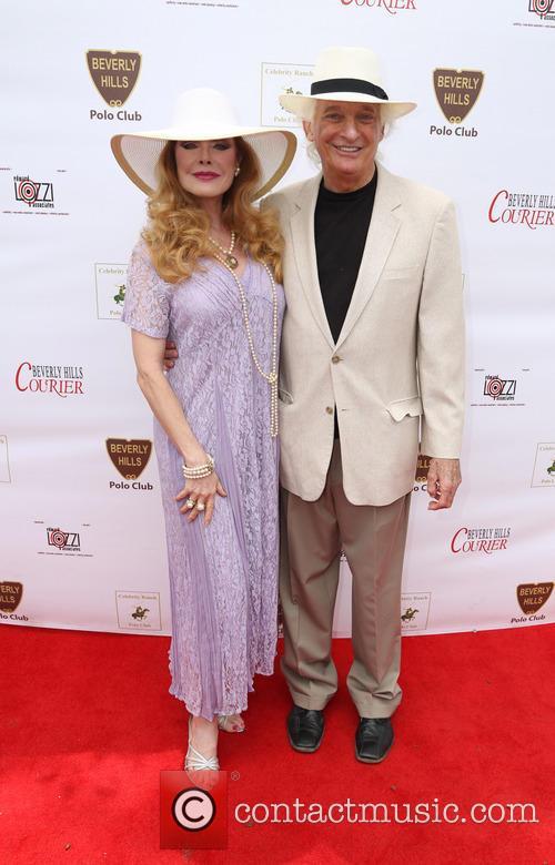 Joel Diamond and Rebecca Holden 2
