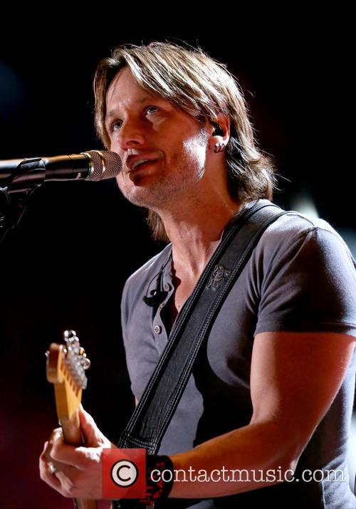 Keith Urban, CMA Music Festival