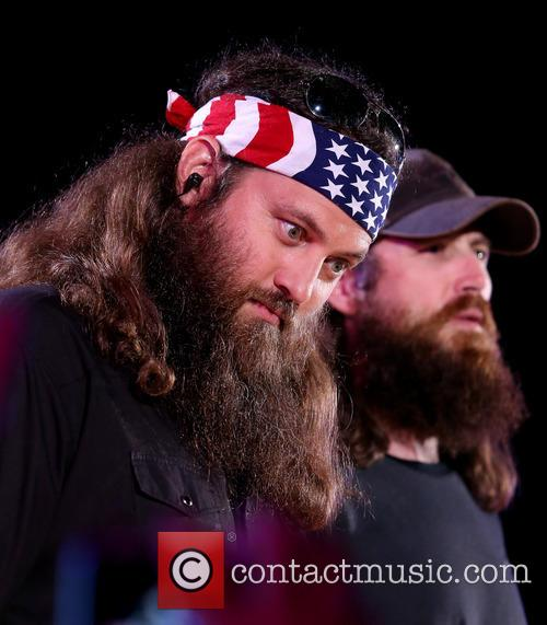 Willie Jase Robertson