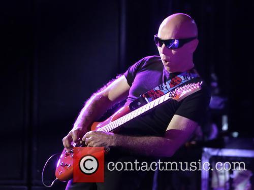 Joe Satriani 7