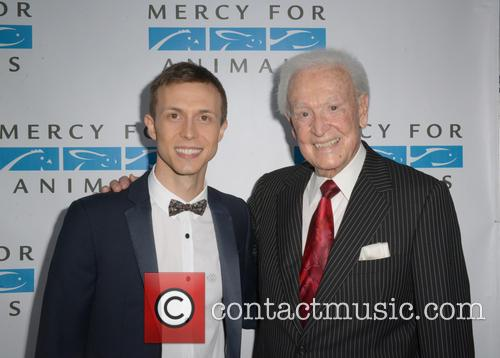 Nathan Runkle and Bob Barker 3