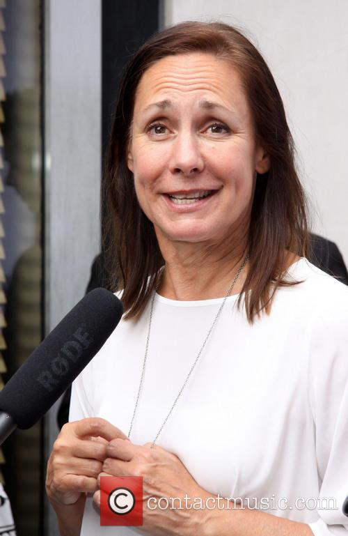 Laurie Metcalf 8